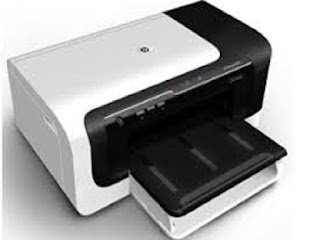 Image HP Officejet 6000 E609a Printer