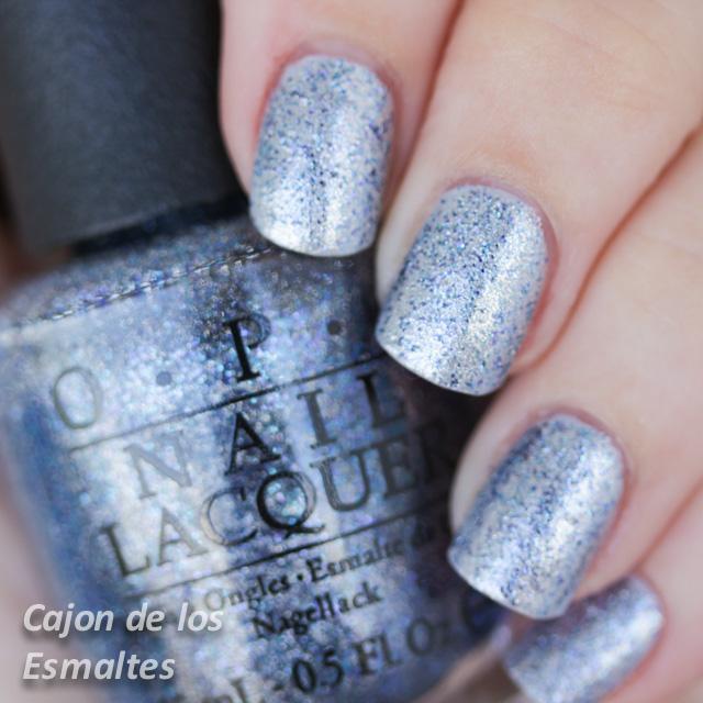 OPI - Shine for me - 50 sombras de grey