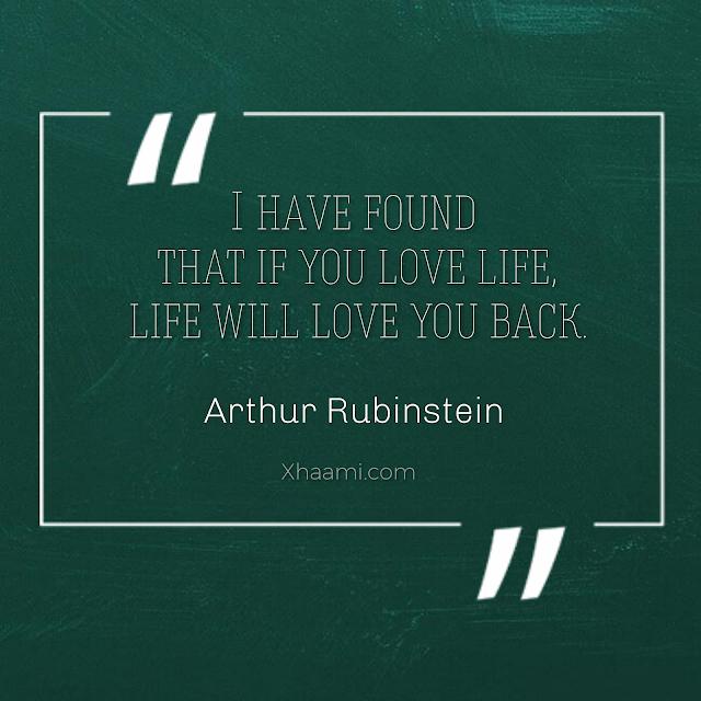 Arhur Rubinstein