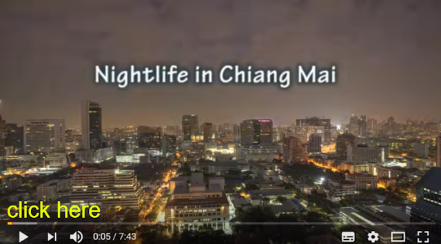 How to explore The Best of Everything in Chiang Mai, Thailand
