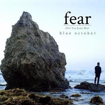 Blue October - Fear