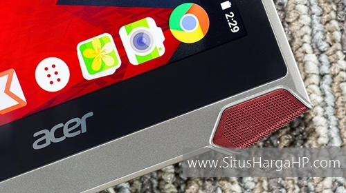 hp acer android