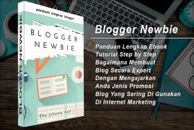 Blogger Newbie