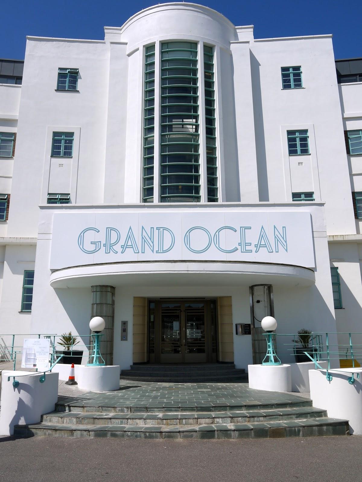 Art Deco Hotel & Suites - room photo 22450225