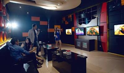 Tempat Diskotik dan Karaoke di Kota Palu Selaesi Tengah