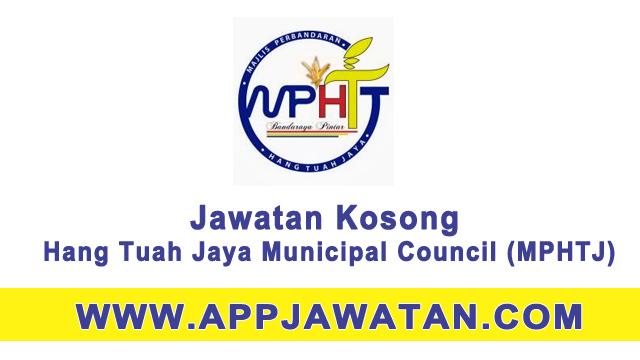 Hang Tuah Jaya Municipal Council (MPHTJ)