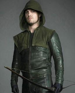 Gambar Jaket Kulit Arrow