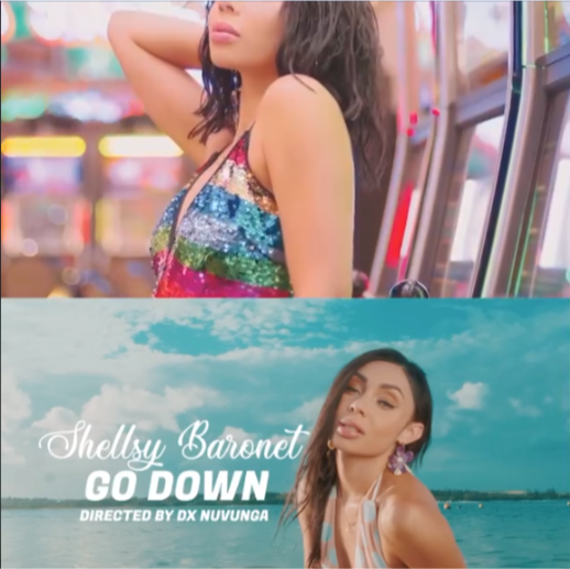 Shellsy Baronet - Go Down (Afro Pop) [Download]