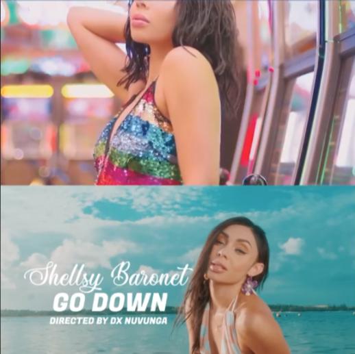 Shellsy Baronet - Go Down (Afro Pop) [Download]