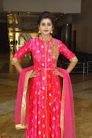 Shamili in Pink Anarkali Dress 11.JPG