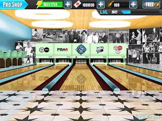 كيفية تهكير لعبة PBA Bowling Challenge اخر اصدار للاندرويد