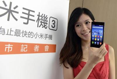 kelebihan smartphone buatan china