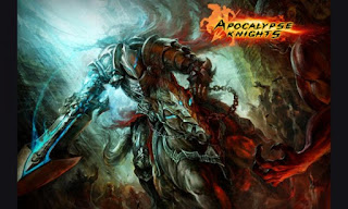 Apocalypse Knights Apk v1.0.8 Mod (Unlimited Coins/Gems)