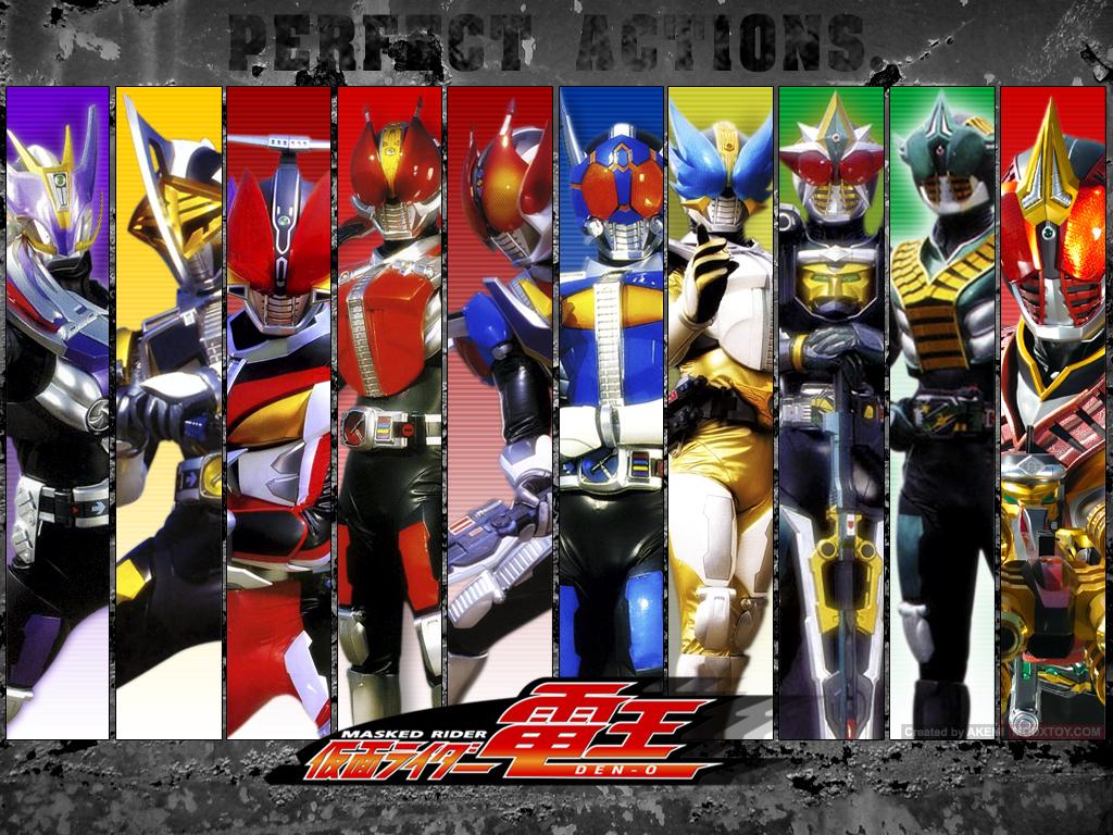 Kamen Rider Agito Opening Mp3 Download