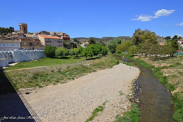 Calles (Valencia)