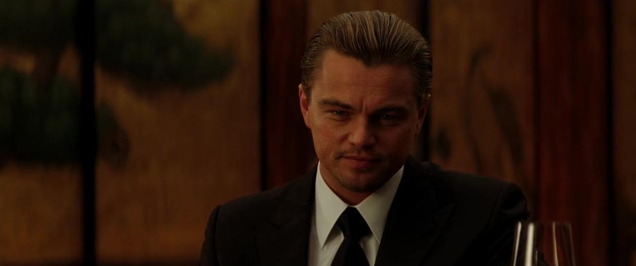 Inception (2010) 700MB BRRip