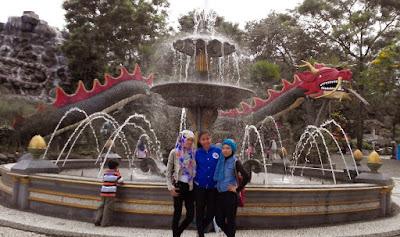 Harga Tiket Wisata Taman Matahari Bogor