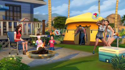 Free Download The Sims 4 Full Version Game