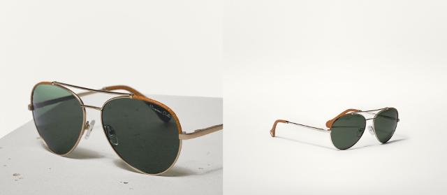 Sol De Gafas Massimo Dutti Hombre XTPiukOZ