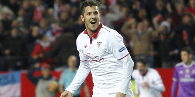 Jovetic Tepis Tawaran dari Klub Premier League Ini