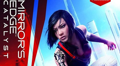Mirrors Edge Catalyst Download for PC PS4 Xbox One
