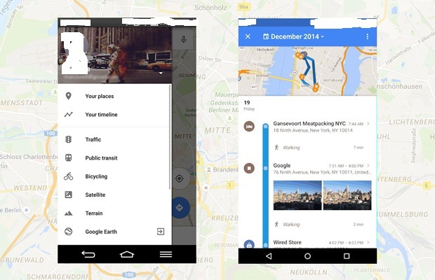 How To Easily Get Google Mobile Location History