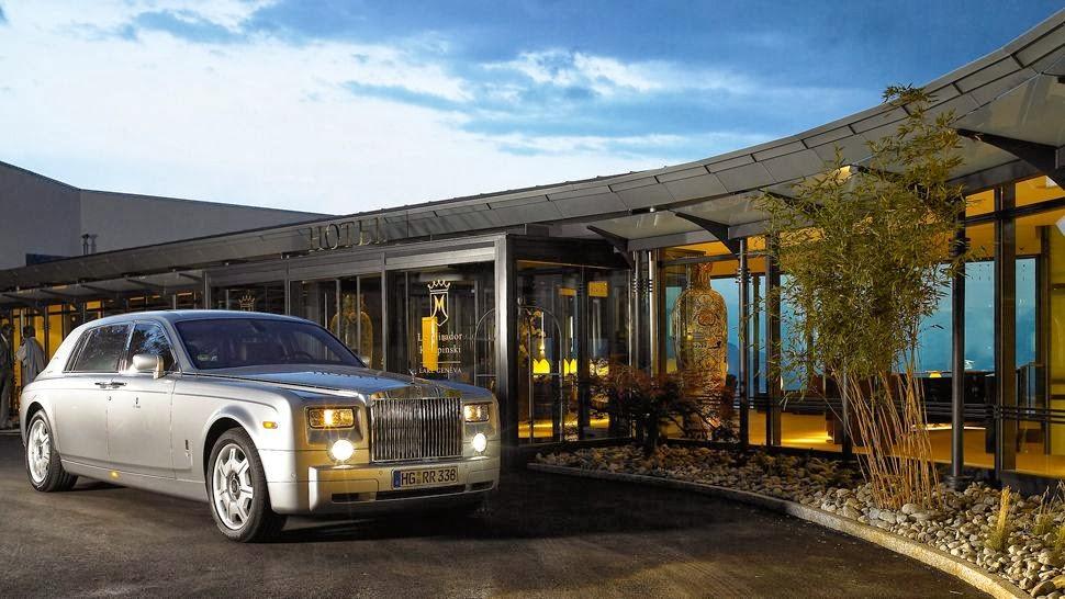 Passion For Luxury  Le Mirador Kempinski Hotel Geneva