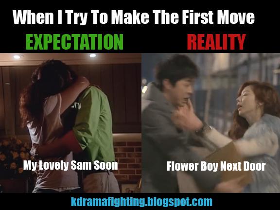 I Wish My Life Were a Kdrama: Expectation vs  Reality