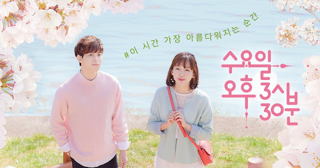 Web Drama Korea Wednesday 3:30 PM Subtitle Indonesia