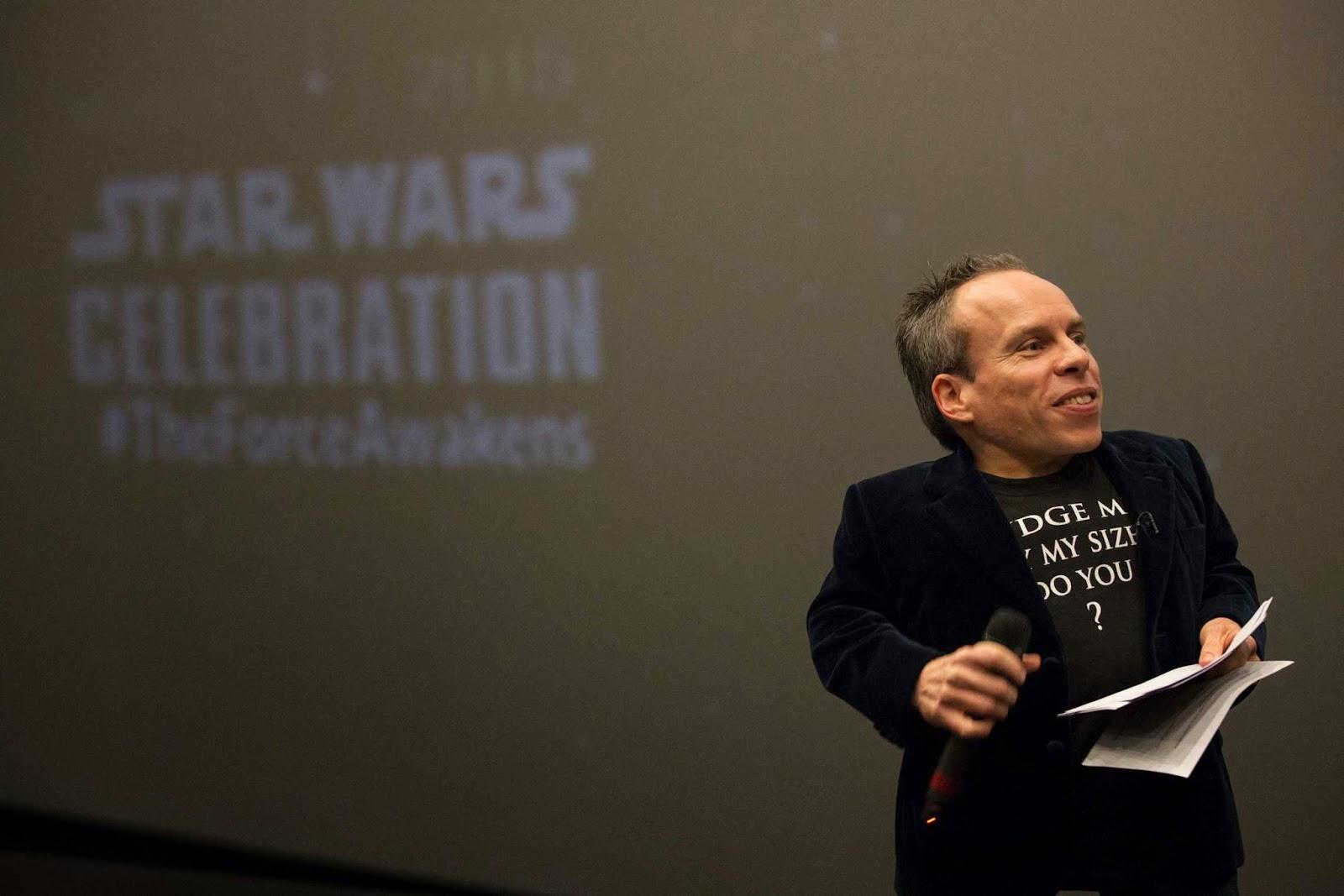 STAR WARS AFICIONADO WEBSITE: April 2015