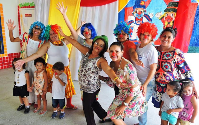 Resultado de imagem para professores de ipanguaçu
