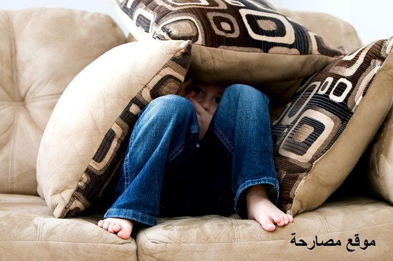 كيف أتخلص من الخوف والقلق والوسواس ؟