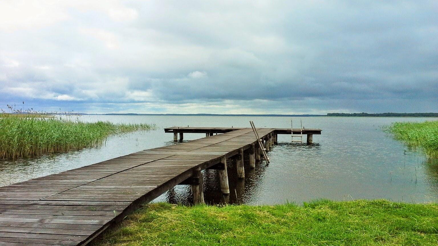 Laghi della Masuria Polonia