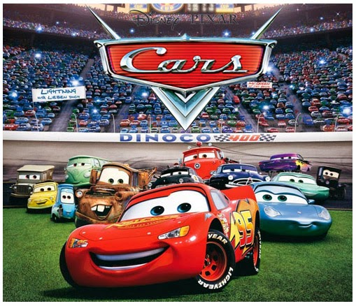 Disneys Cars 2 Wallpaper Cars Wallpaper