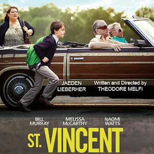 St. Vincent (2014) Worldfree4u - BRRip 720P Dual Audio [Hindi-English] ESubs - Khatrimaza