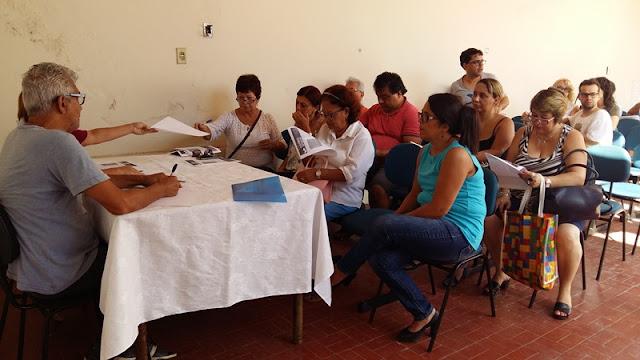 Comissão Eleitoral para eleições na APEOESP Vale do Ribeira é escolhida
