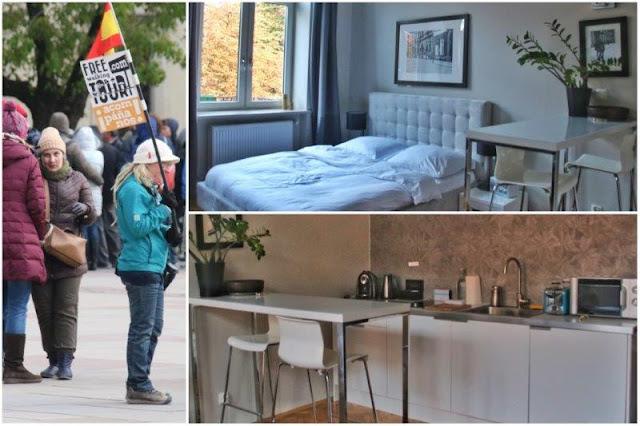 Tour en español en Cracovia – Apartamentos Novum House