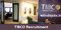 TIBCO Recruitment