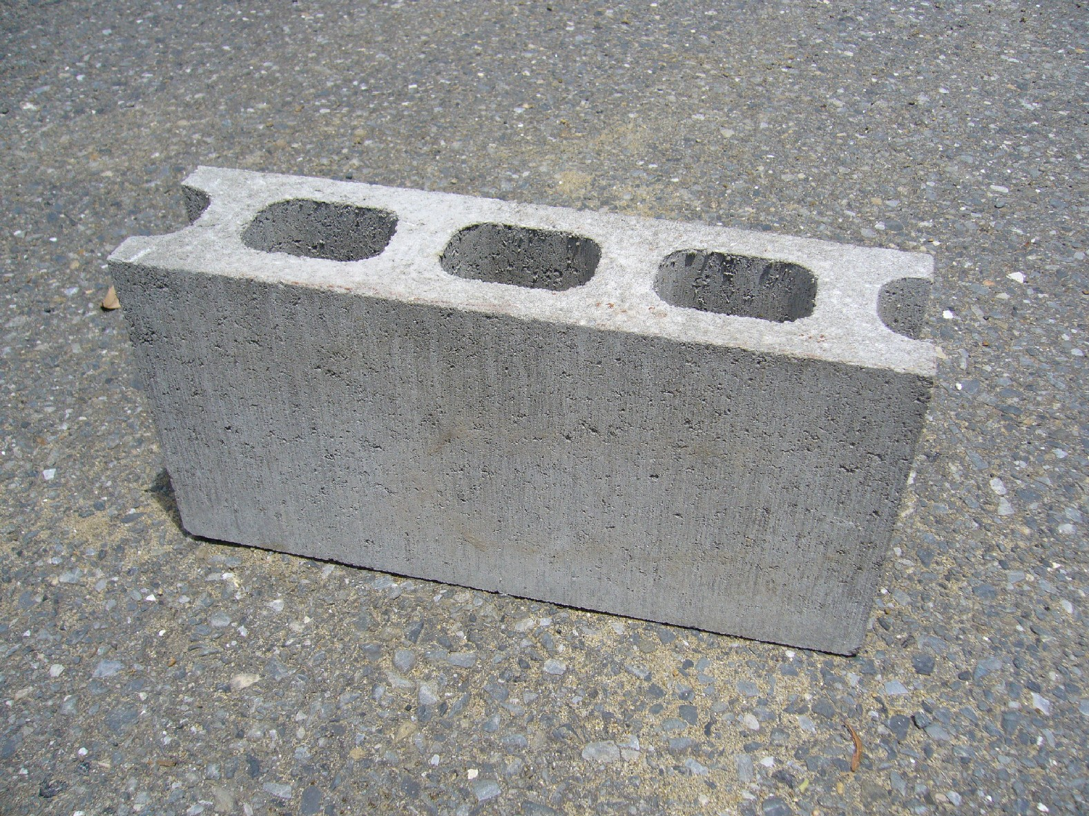 Building Materials Concrete
