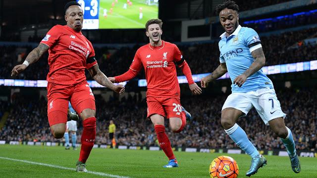 Choc de cadors entre Liverpool et Manchester City