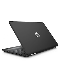 Buy HP Pavilion 15-AU639TX (1AC91PA#AKL) : Intel Core i7-7500U (2.70GHz), Ram 4GB at Rs. 49,960
