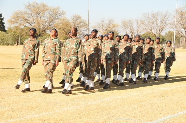 Image result for WHEN AND HOW TO APPLY FOR SANDF BURSARIES