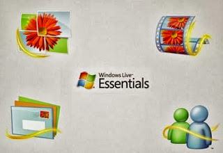 Microsoft Windows Essentials 2012 Free Download