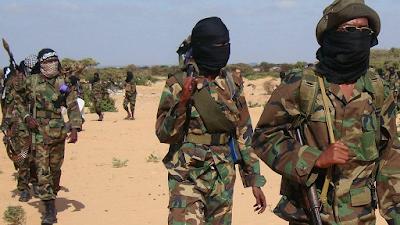 Somali al-Shabaab terror group stone man to death