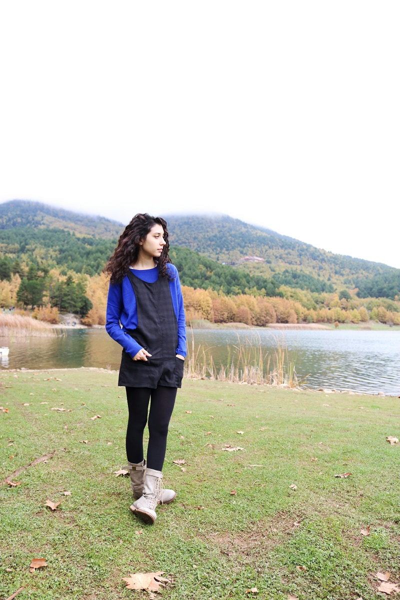 A Mountain Escape: What to Wear in the Country