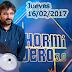 Jordi Évole en El Hormiguero 3.0 - Jueves, 16/02/2017
