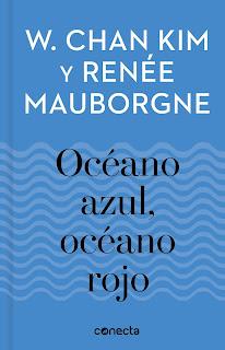 Océano azul, océano rojo