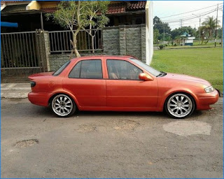 modifikasi mobil timor indonesia