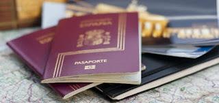 ¿Puedo viajar con el pasaporte caducado?