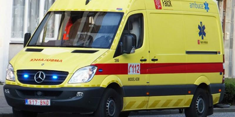Des trafiquants Marocains organisaient le trafic depuis une ambulance.